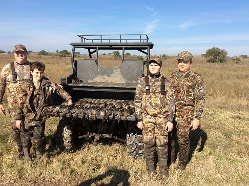 Duck Fin And Fowl Outfitters